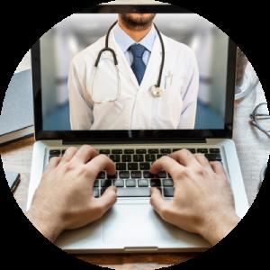 Telemedicina Chile centro médico online